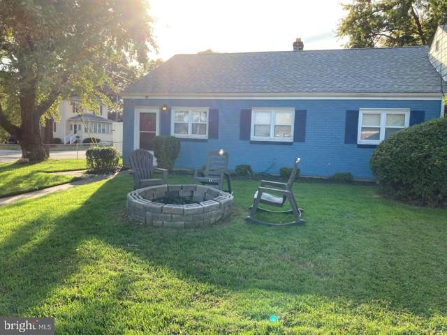 1 Parker Place, NEW CASTLE, DE 19720 (MLS #DENC511480) :: Kiliszek Real Estate Experts