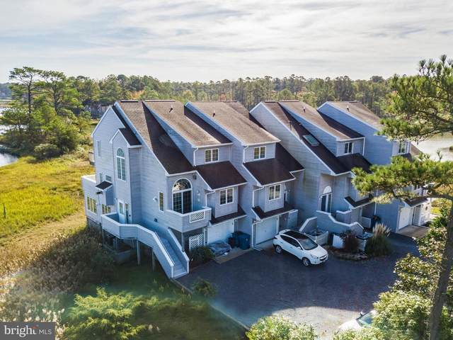 5 The Point, OCEAN PINES, MD 21811 (#MDWO117744) :: Speicher Group of Long & Foster Real Estate