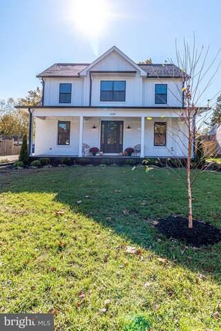 1609 Shenandoah Road, ALEXANDRIA, VA 22308 (#VAFX1162370) :: RE/MAX Cornerstone Realty