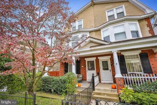 16 W Gravers Lane, PHILADELPHIA, PA 19118 (#PAPH946480) :: Blackwell Real Estate