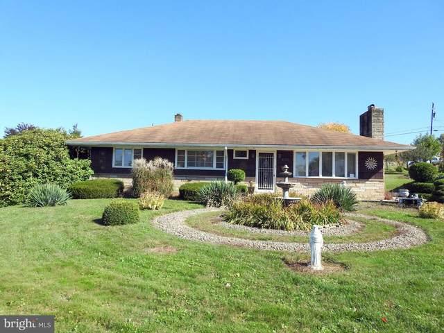 1870 George Street, DALMATIA, PA 17017 (#PANU101228) :: Century 21 Home Advisors