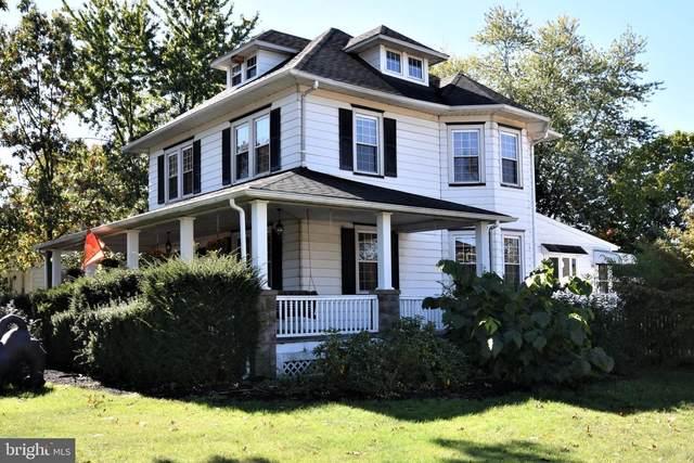 1300 Rancocas Road, BURLINGTON TOWNSHIP, NJ 08016 (#NJBL384436) :: Ramus Realty Group