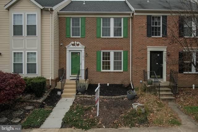 12870 Silvia Loop, WOODBRIDGE, VA 22192 (#VAPW507432) :: The Yellow Door Team