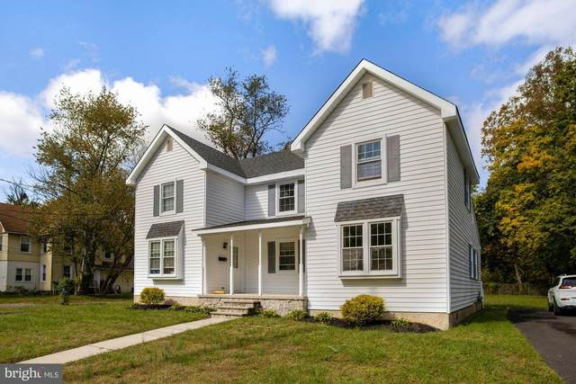111 W Academy Street, CLAYTON, NJ 08312 (#NJGL266302) :: Holloway Real Estate Group