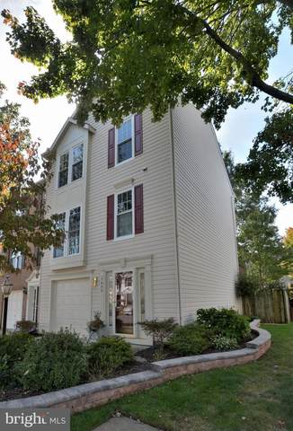 7446 Gadsby Square, ALEXANDRIA, VA 22315 (#VAFX1162412) :: The Bob & Ronna Group