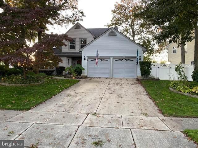 24 Randolph Lane, SICKLERVILLE, NJ 08081 (#NJCD405394) :: Erik Hoferer & Associates