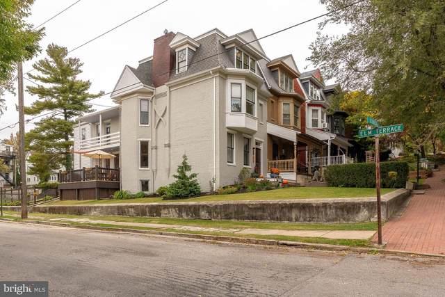 439 Lincoln Street, YORK, PA 17401 (#PAYK147582) :: CENTURY 21 Core Partners