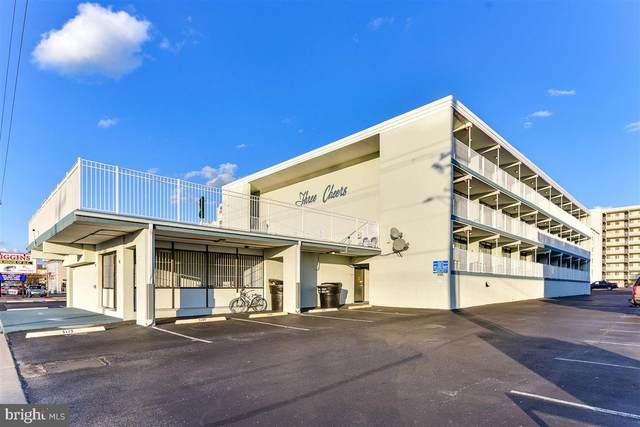 3010 Philadelphia Avenue N305 Three Chee, OCEAN CITY, MD 21842 (#MDWO117756) :: The Matt Lenza Real Estate Team