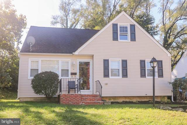 28 Ridgley Street, MOUNT HOLLY, NJ 08060 (#NJBL384444) :: Ramus Realty Group