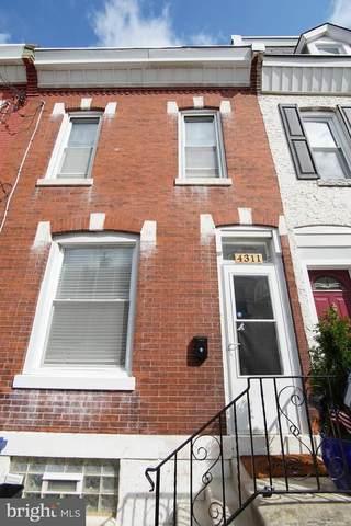 4311 Fleming Street, PHILADELPHIA, PA 19128 (#PAPH946496) :: LoCoMusings