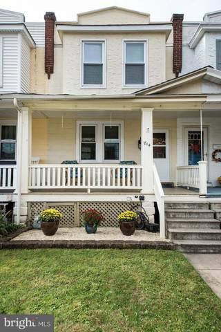 814 W 3RD Street, LANSDALE, PA 19446 (#PAMC667840) :: Potomac Prestige