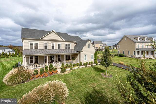 41928 Clover Valley Court, ASHBURN, VA 20148 (#VALO424012) :: Advance Realty Bel Air, Inc