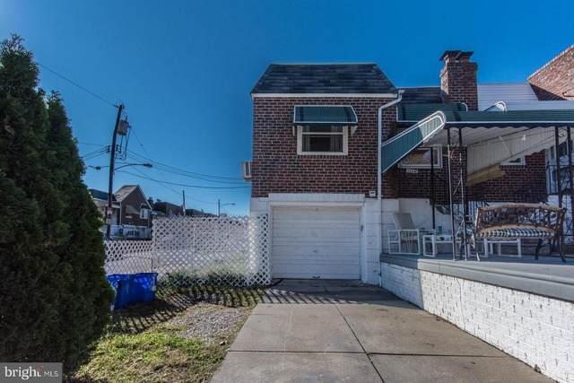 1110 E Cayuga Street, PHILADELPHIA, PA 19124 (#PAPH946498) :: LoCoMusings
