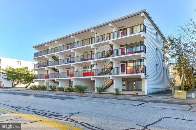 11 124TH Street #304, OCEAN CITY, MD 21842 (#MDWO117758) :: Speicher Group of Long & Foster Real Estate