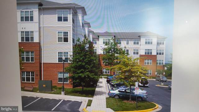 14301 Kings Crossing Boulevard #411, BOYDS, MD 20841 (#MDMC730796) :: The Piano Home Group