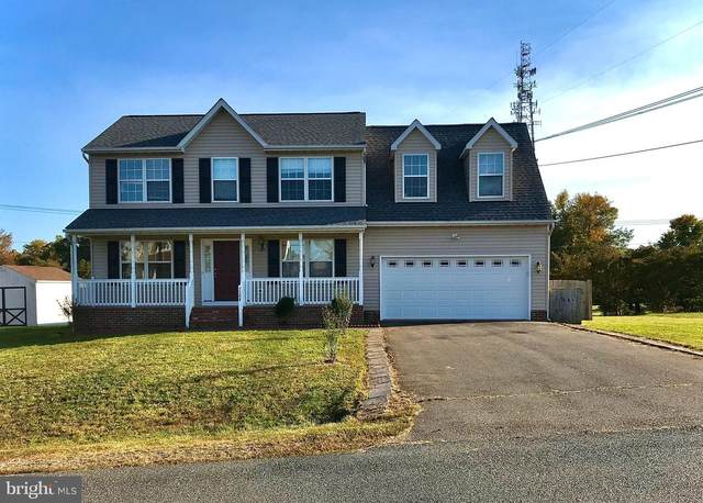 7504 Heathrow Drive, FREDERICKSBURG, VA 22407 (#VASP226148) :: RE/MAX Cornerstone Realty