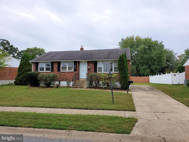 1137 Musket Road, NEWARK, DE 19713 (#DENC511502) :: RE/MAX Coast and Country