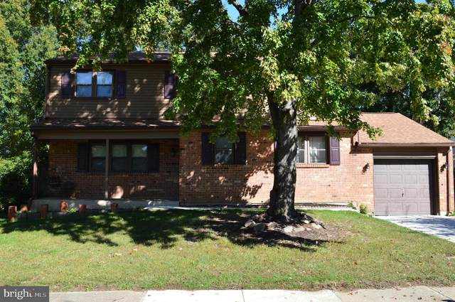 101 Sonant Drive, NEWARK, DE 19713 (MLS #DENC511514) :: Kiliszek Real Estate Experts