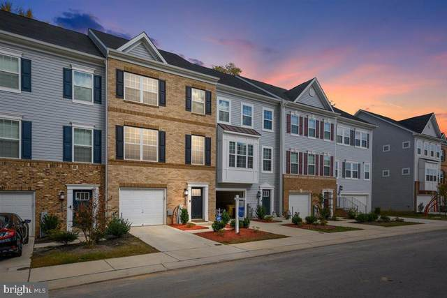 3538 Tribeca Trail, LAUREL, MD 20724 (#MDAA450270) :: SURE Sales Group