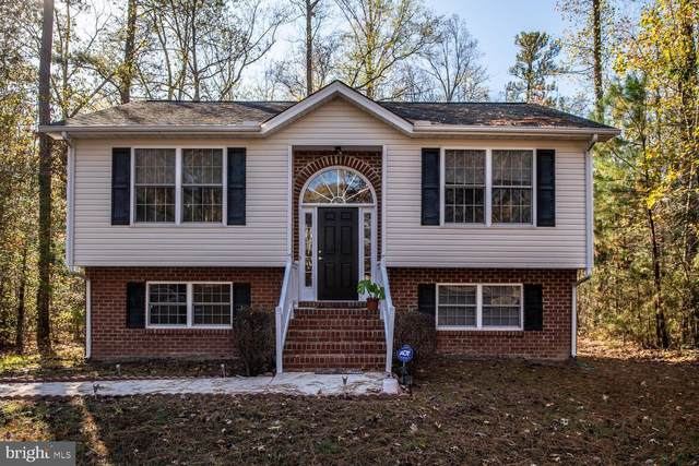 641 Welsh Drive, RUTHER GLEN, VA 22546 (#VACV123044) :: RE/MAX Cornerstone Realty