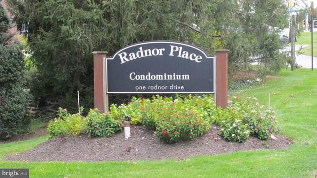 1 Radnor Drive, Unit Radnor Drive A2, NEWTOWN SQUARE, PA 19073 (#PADE529916) :: RE/MAX Main Line