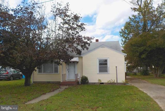 211 Crusader Road, CAMBRIDGE, MD 21613 (#MDDO126246) :: Crossroad Group of Long & Foster