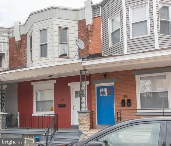 37 N Yewdall Street, PHILADELPHIA, PA 19139 (#PAPH946520) :: Tessier Real Estate