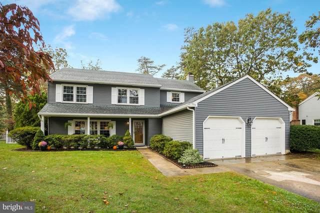 606 Tallowood Lane, MOUNT LAUREL, NJ 08054 (#NJBL384464) :: Holloway Real Estate Group