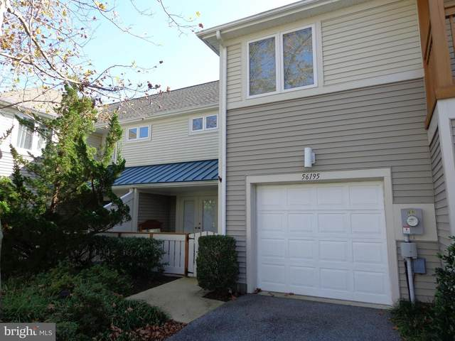 38985 Pine Branch Court #56195, BETHANY BEACH, DE 19930 (#DESU171564) :: RE/MAX Coast and Country