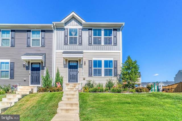 46310 Creeping Primrose Lane E, LEXINGTON PARK, MD 20653 (#MDSM172520) :: Revol Real Estate