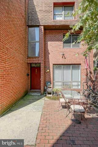 10 Appletree Court, PHILADELPHIA, PA 19106 (#PAPH946524) :: Jason Freeby Group at Keller Williams Real Estate