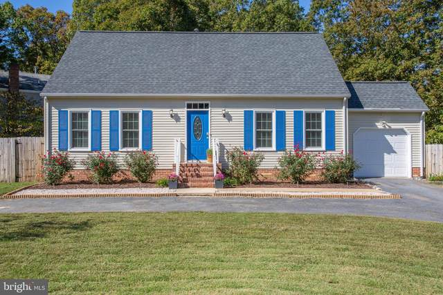 10712 Lotus Court, FREDERICKSBURG, VA 22407 (#VASP226154) :: RE/MAX Cornerstone Realty