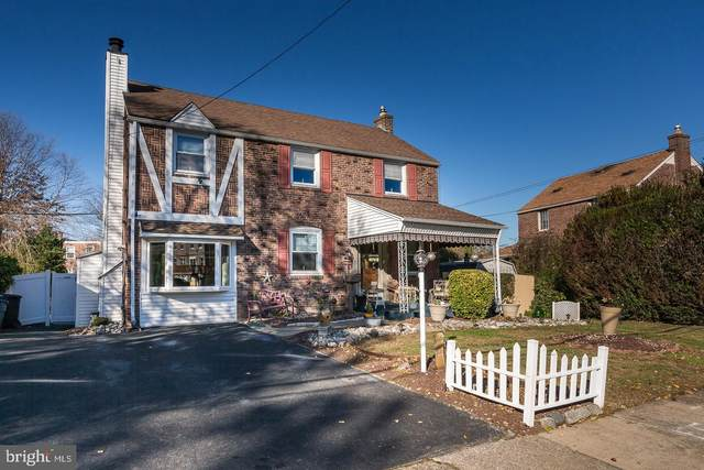 810 Irvington Road, DREXEL HILL, PA 19026 (#PADE529918) :: The Toll Group