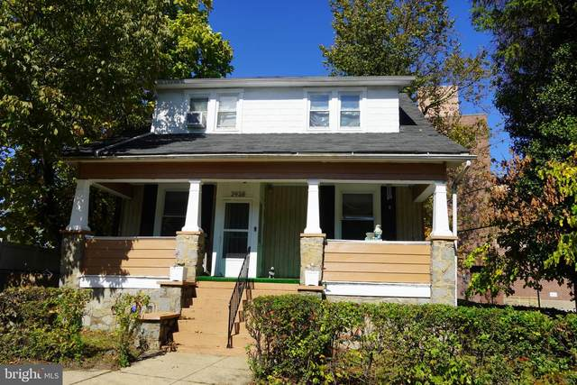 3938 Boarman Avenue, BALTIMORE, MD 21215 (#MDBA528370) :: Advance Realty Bel Air, Inc