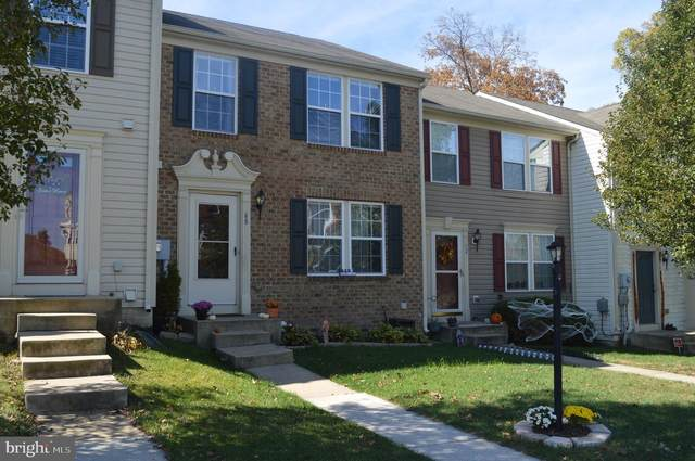 68 Forest View Terrace, HANOVER, PA 17331 (#PAYK147604) :: Team Caropreso