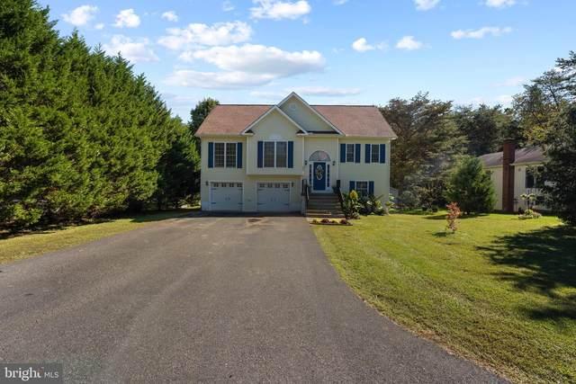 220 Marday Drive, RUTHER GLEN, VA 22546 (#VACV123046) :: RE/MAX Cornerstone Realty