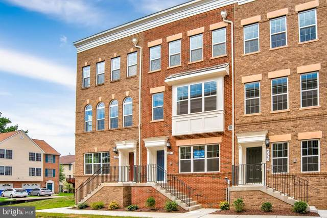 4787 Cherokee Street, COLLEGE PARK, MD 20740 (#MDPG585048) :: John Lesniewski | RE/MAX United Real Estate