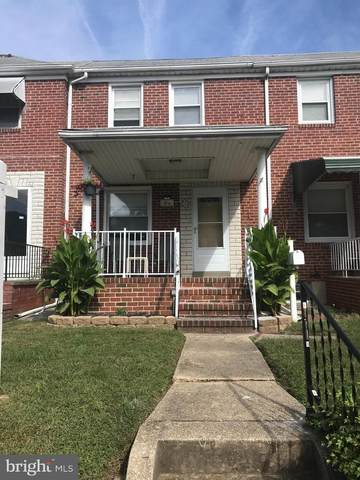 213 Riverthorn Road, BALTIMORE, MD 21220 (#MDBC510186) :: Great Falls Great Homes