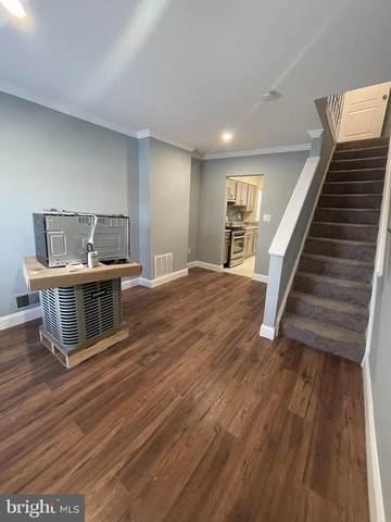 556 Gold Street, BALTIMORE, MD 21217 (MLS #MDBA528372) :: Maryland Shore Living | Benson & Mangold Real Estate