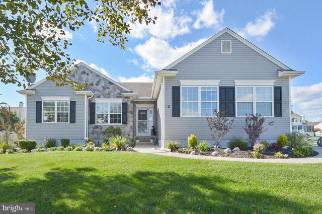 11 Braxton Lane, BURLINGTON, NJ 08016 (#NJBL384468) :: Certificate Homes