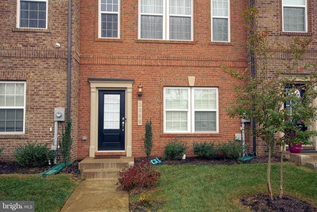 2960 Chalkstone Place, WALDORF, MD 20601 (#MDCH218596) :: Blackwell Real Estate