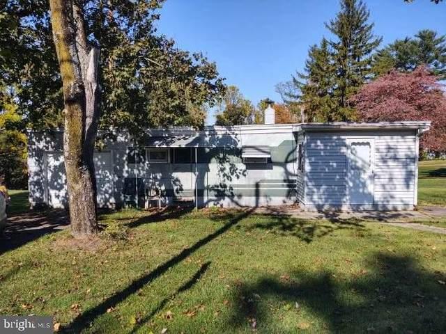 1243 Route 209, MILLERSBURG, PA 17061 (#PADA126904) :: The Joy Daniels Real Estate Group