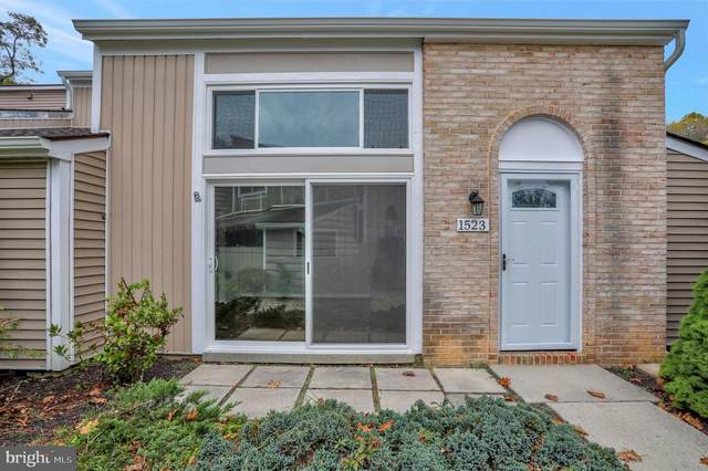 1523 Kensington Drive, HAGERSTOWN, MD 21742 (#MDWA175418) :: SP Home Team