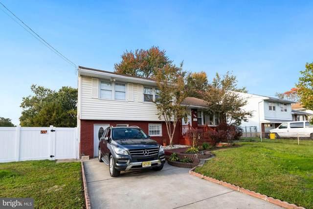 3611 Remington Avenue, PENNSAUKEN, NJ 08110 (#NJCD405422) :: Holloway Real Estate Group