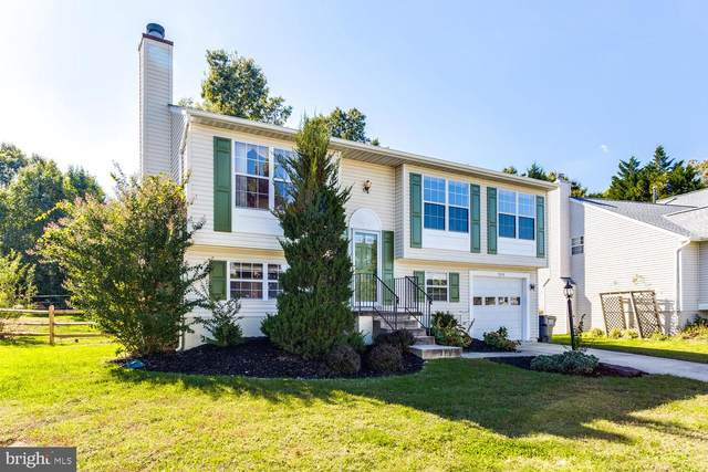 5104 Marlin Court, WALDORF, MD 20603 (#MDCH218598) :: ExecuHome Realty