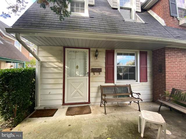 1457 Hampstead Road, WYNNEWOOD, PA 19096 (#PAMC667866) :: Nexthome Force Realty Partners