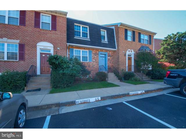 46615 Carriage Court, STERLING, VA 20164 (#VALO424038) :: SURE Sales Group