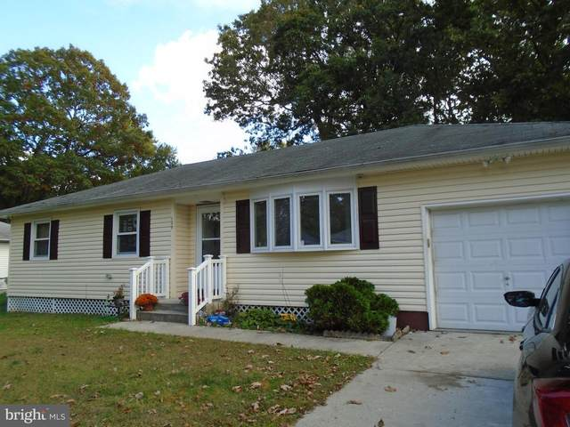 129 Juniper Avenue, BROWNS MILLS, NJ 08015 (#NJBL384472) :: Holloway Real Estate Group