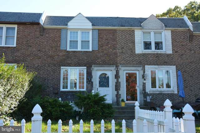 105 Alverstone Road, CLIFTON HEIGHTS, PA 19018 (#PADE529928) :: RE/MAX Main Line
