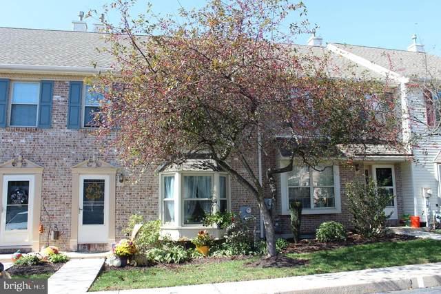 104 Cherrywood Court, POTTSTOWN, PA 19464 (#PAMC667874) :: Certificate Homes